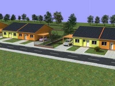 Výstavba rodinných domů brno venkov