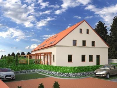 Nové byty plzeň černice